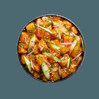 small-bowl-saumon-teriyaki