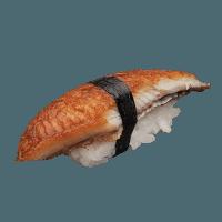 Anguille du Japon