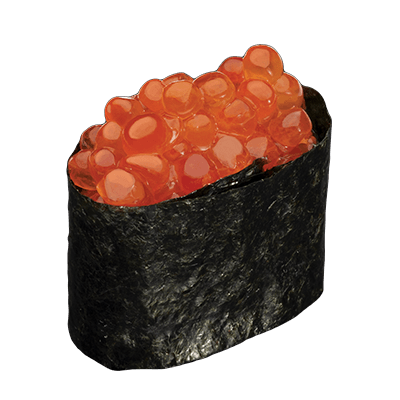 Oeufs de saumon