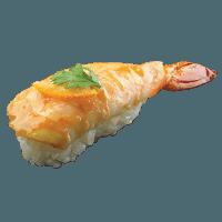 sushi-crevette