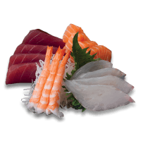 sashimi-assortiment