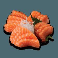 sashimi-saumon