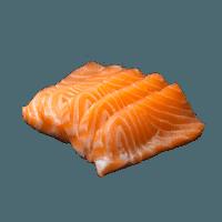 Sashimi Saumon 5 pièces