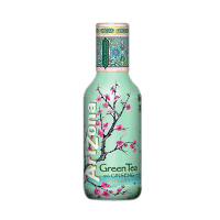 Arizona Green tea & Gingseng 47.3cl