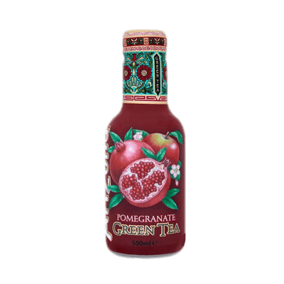 Arizona green tea & Pomegranate 47.3cl