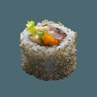 Crusty Tuna California