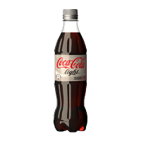 Coca Cola Light 50cl bouteille