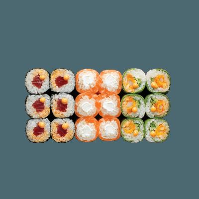 mix-spicy
