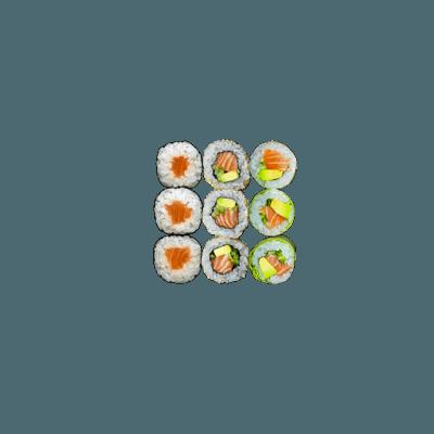 Little Salmon