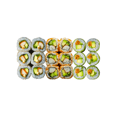 mix-roll