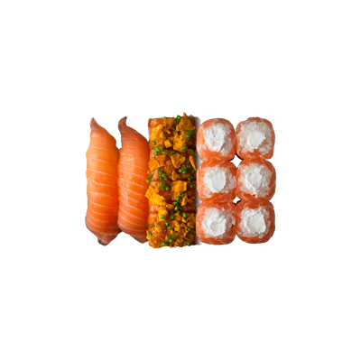 Rock & Salmon
