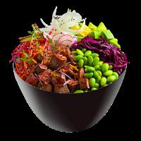 Poke Bowl Beef