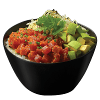 Poke Bowl Spicy Tuna
