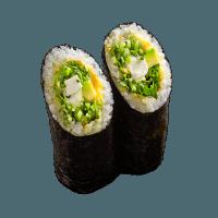 maki-wrap-veggie