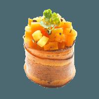 Mango Carrot Tulip